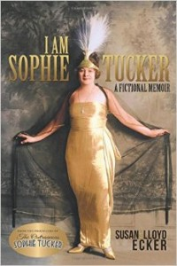 SophieTuckerbook