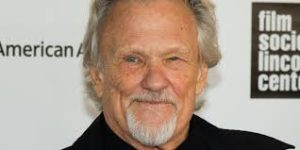 Kristofferson today
